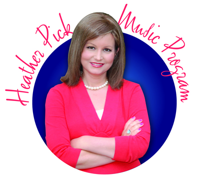 Heather Pick Music Program